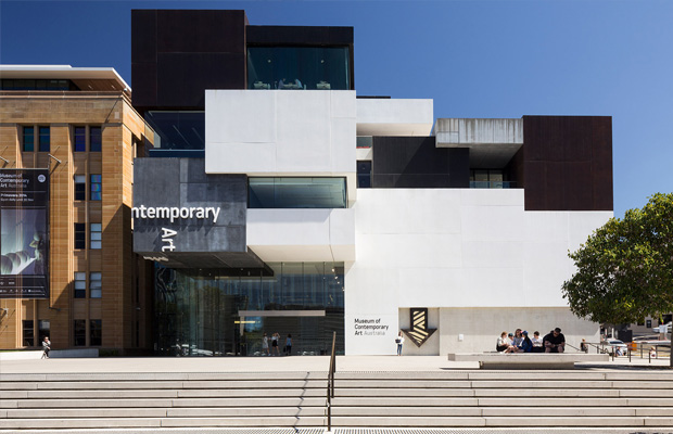 Museum of Contemporary Art Australia in Australia