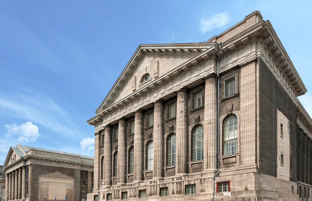 Pergamonmuseum in Germany