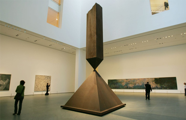 The Museum of Modern Art in USA