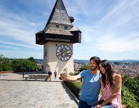 Graz travel