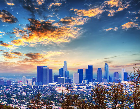Los Angeles travel