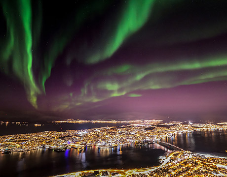 Tromso travel