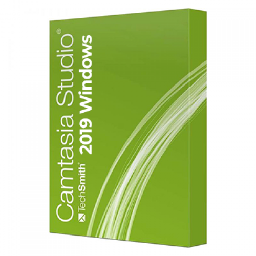 TechSmith Camtasia 2019 Full Version for Windows