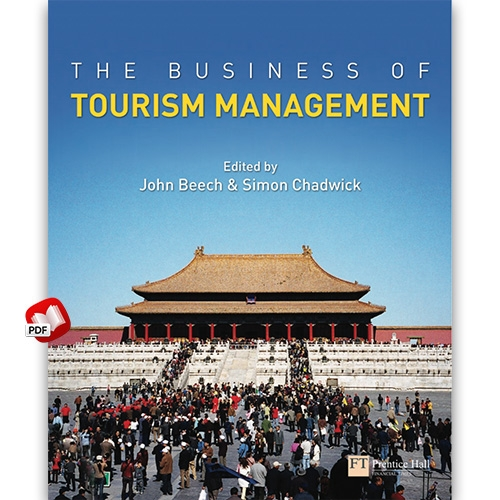 The Business of Tourism Management