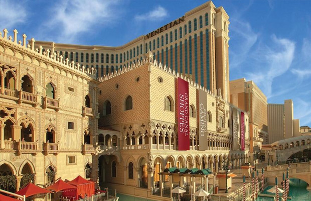 The Venetian Resort Hotel & Casino by Suiteness